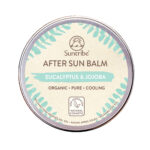 (Front) Suntribe All Natural After Sun Balm